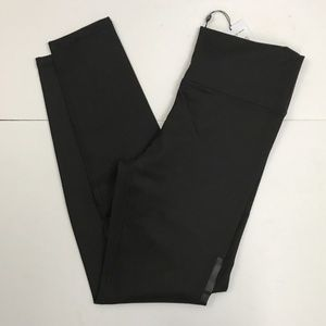 Fabletics Esther High Waisted Black Leggings